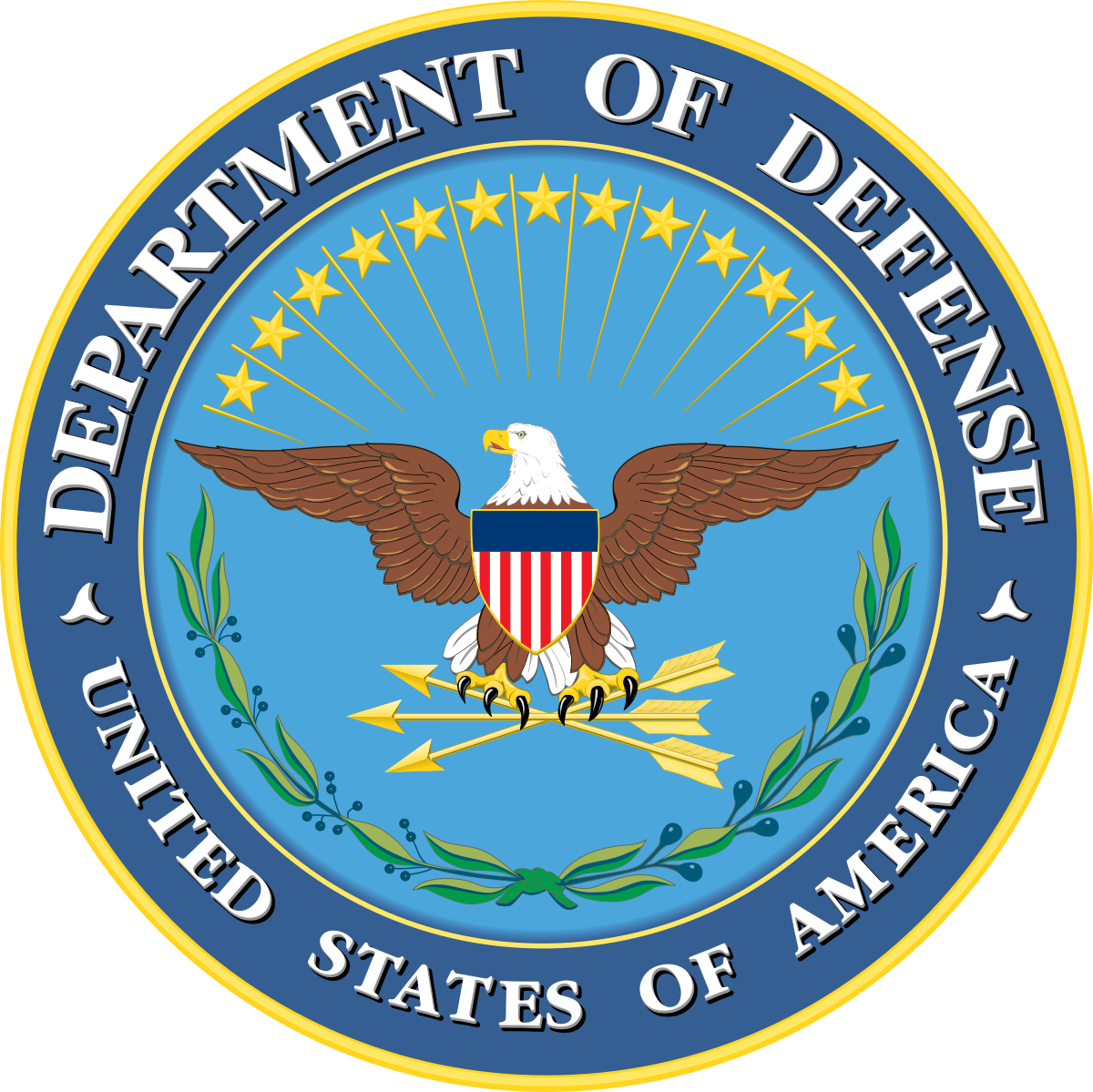 Department of Defense<br />