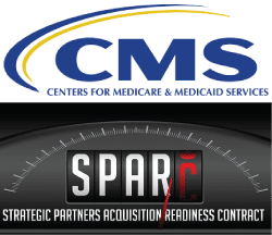 CMS SPARC (Strategic Partners Acquisition Readiness Contract)