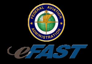 FAA eFAST (DTFAWA10A-00217)